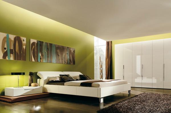 Ce culori sa alegi pentru peretii tai pentru un design perfect