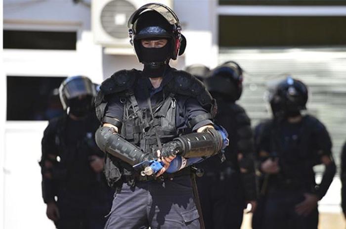 Măsuri de securitate sporite la amicalul România-Spania
