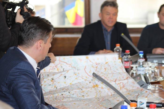 Consilierii județeni au votat traseele turistice în munții Igniș și Gutâi