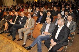 UDMR Satu Mare şi-a stabilit ordinea pe lista de consilieri municipali