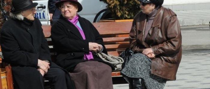 Satu Mare în TOP-ul cu cele mai multe femei în vârstă