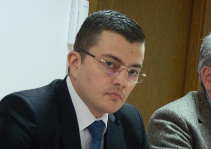 Ștefan Ressler va ocupa locul doi pe lista comună UDMR – FDG