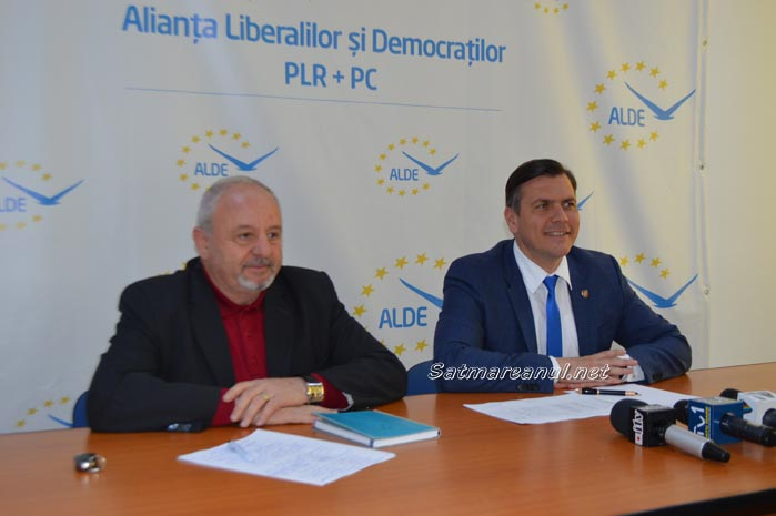 Cum explică Nicolae Bura plecarea sa din PSD