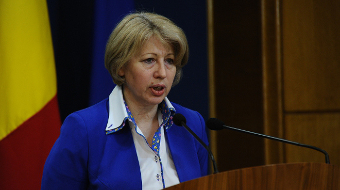 Ministrul Fondurilor Europene a demisionat din Guvernul Cioloș