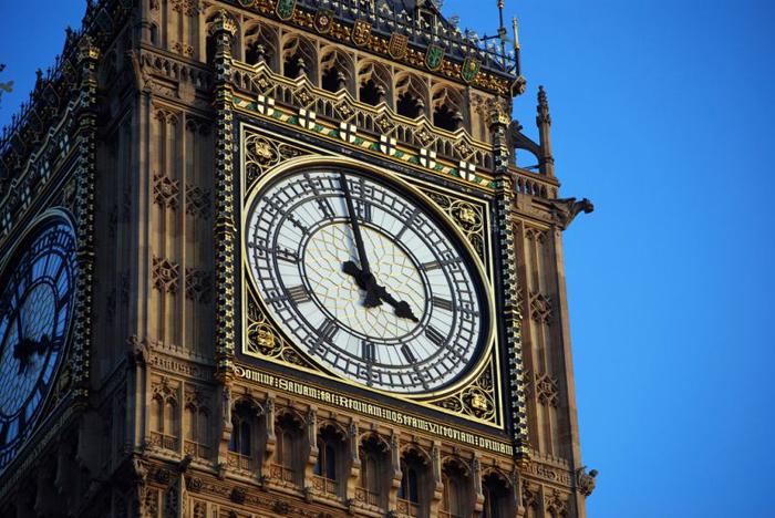 Big Ben din Londra va intra în reparații anul viitor