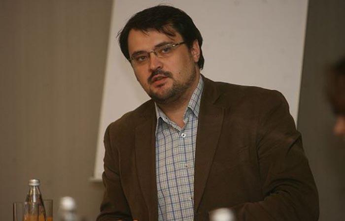 Cristian Ghinea, propus pentru Ministerul Fondurilor Europene