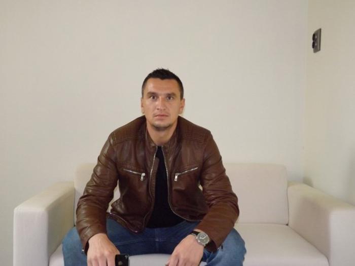 Csaki Csongor este candidatul Mișcării Populare la Primăra Satu Mare