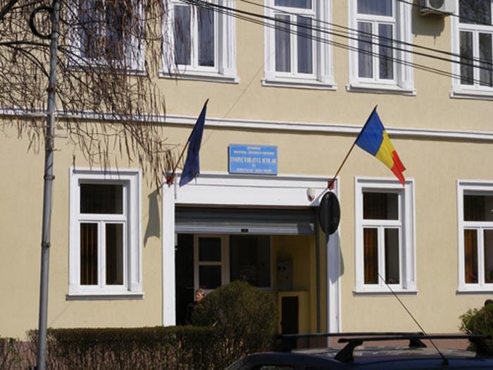 Concurs pentru funcțiile de inspector adjunct la IȘJ Satu Mare