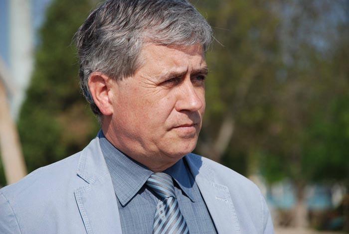 Iuliu Ilyes, candidează la Primăria Vetiș