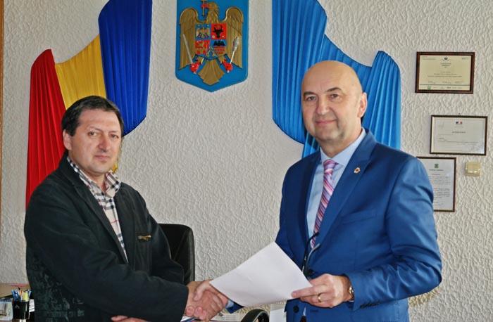 Mircea Drăgan, noul director al Direcției Județene pentru Cultură