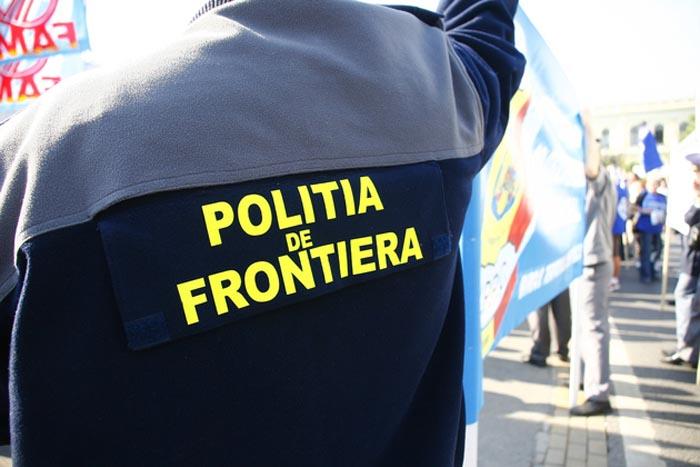 Posturi vacante scoase la concurs la Poliţia de Frontieră