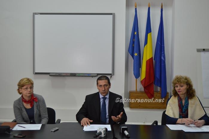 În județul Satu Mare sunt șapte unități de învățământ particulare