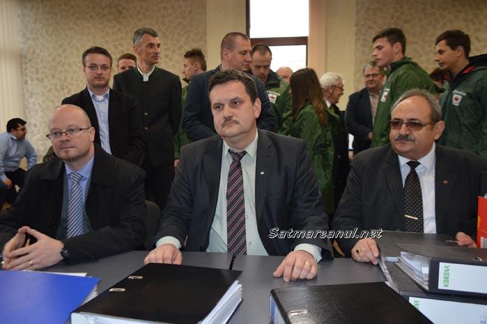 Pataki Csaba vrea cel puțin 13 consilieri în viitorul Consiliu Județean