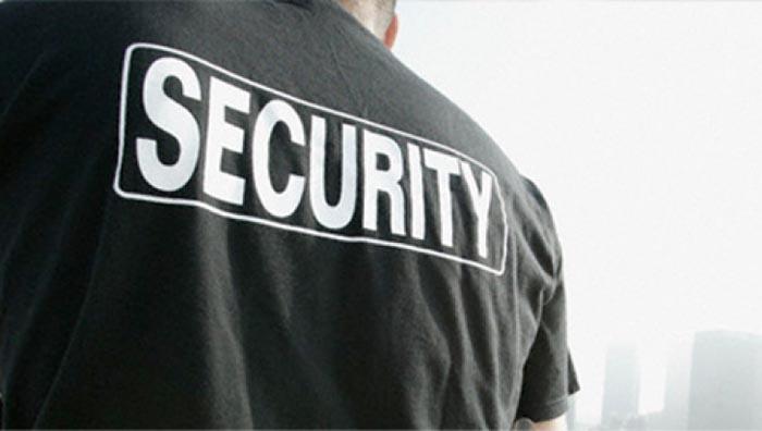 Agentul de pază a unei bănci, prins beat la locul de muncă