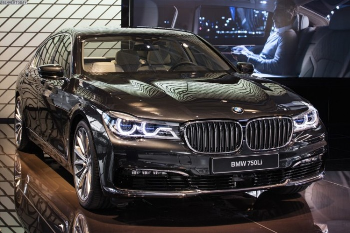Showroom BMW la Satu Mare