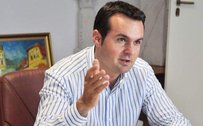 Biroul primarului din Baia Mare, luat cu asalt de procurorii DNA