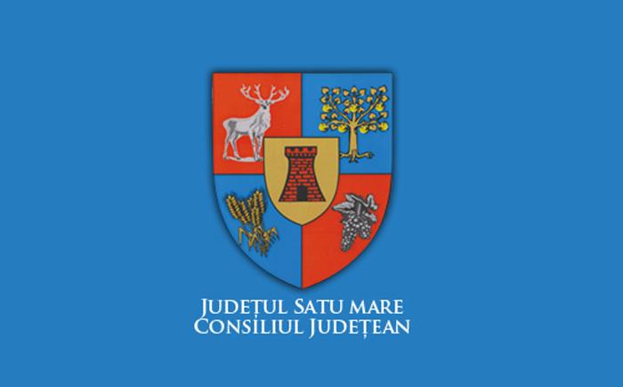 Convocare ședință Consiliul Județean Satu Mare