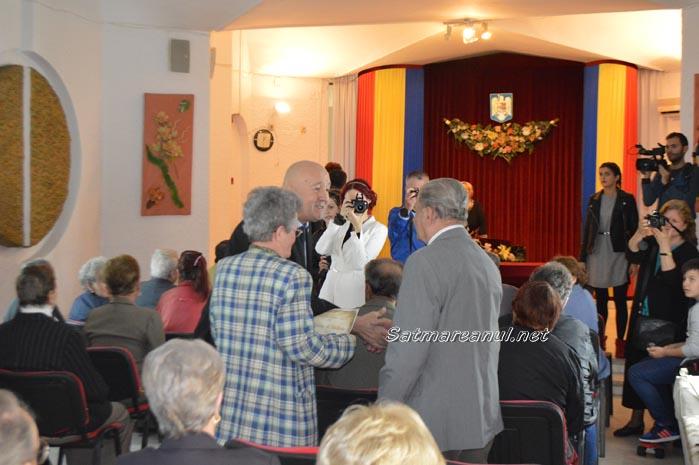 """""""Cuplurile de aur"""", premiate de primarul Dorel Coica (Foto)"""