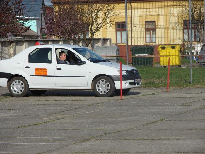 """""""Ziua automobilistului"""", marcată la Colegiul Tehnic """"UNIO – Traian Vuia"""""""