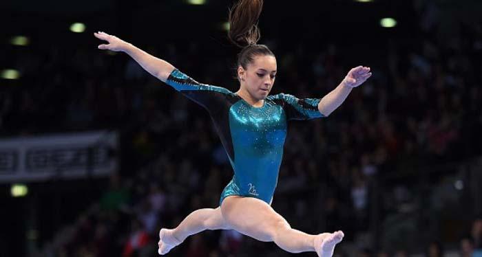 Echipa feminină de gimnastică a României a ratat calificarea la Jocurile Olimpice