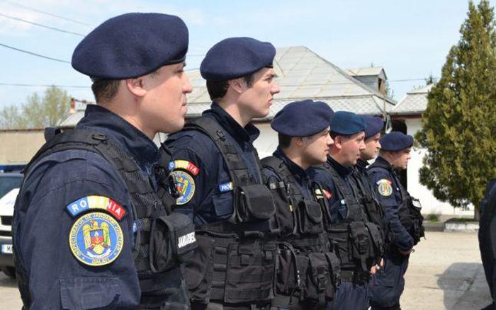 Jandarmeria Satu Mare recrutează candidaţi pentru școlile militare