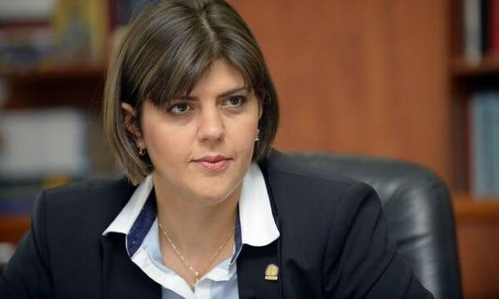 Laura Codruța Kovesi, reînvestită la conducerea DNA