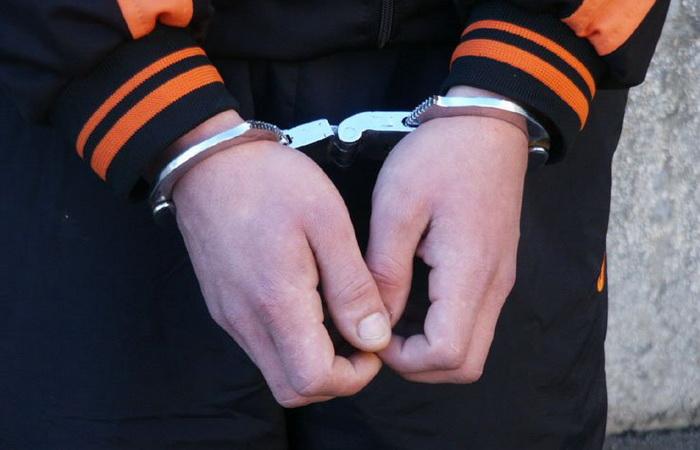 Tânăr din Certeze, încarcerat de polițiști