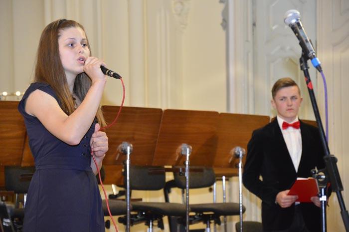 """Festivalul de muzică franceză """"Chants, sons sur scene"""", la a VII-a ediție"""