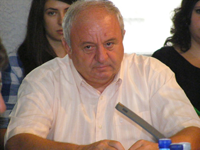Nicolae Bura s-a înscris în ALDE