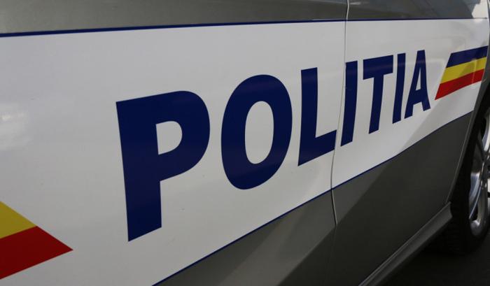 Bărbat din Tulcea, prins fără permis în județul Satu Mare