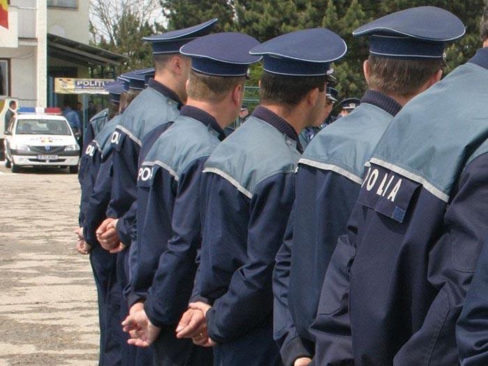 Vezi lista cu locurile vacante la Posturile de Poliție din județul Satu Mare