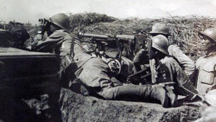 Lupte grele pe fronturile din Satu Mare. Ce s-a intamplat in octombrie 1944 ?