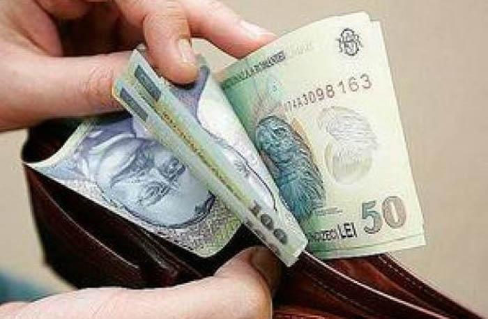 Cât este salariul mediu net în județul Satu Mare