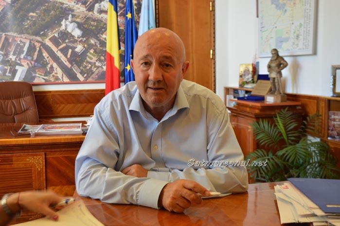 Procurorii verifică declarația de avere a primarului Dorel Coica. Vezi ce spune edilul (Video)
