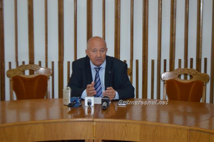Dorel Coica readuce în discuție inaugurarea Teatrului de Nord