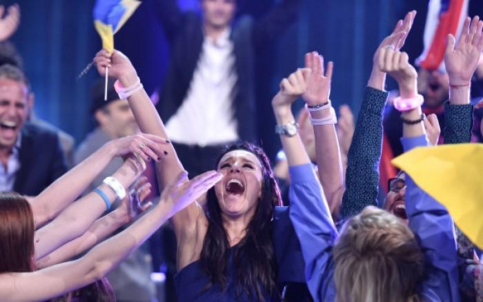 "Eurovision 2016: Piesa ""1944"" a câștigat finala competiției europene (Video)"