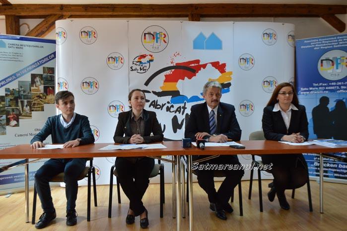 """Expo – 2016 """"Fabricat în Satu Mare"""", la a VI-a ediție"""