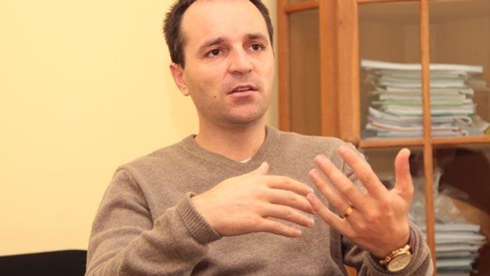 Florin Marius Faur, noul director general al APIA