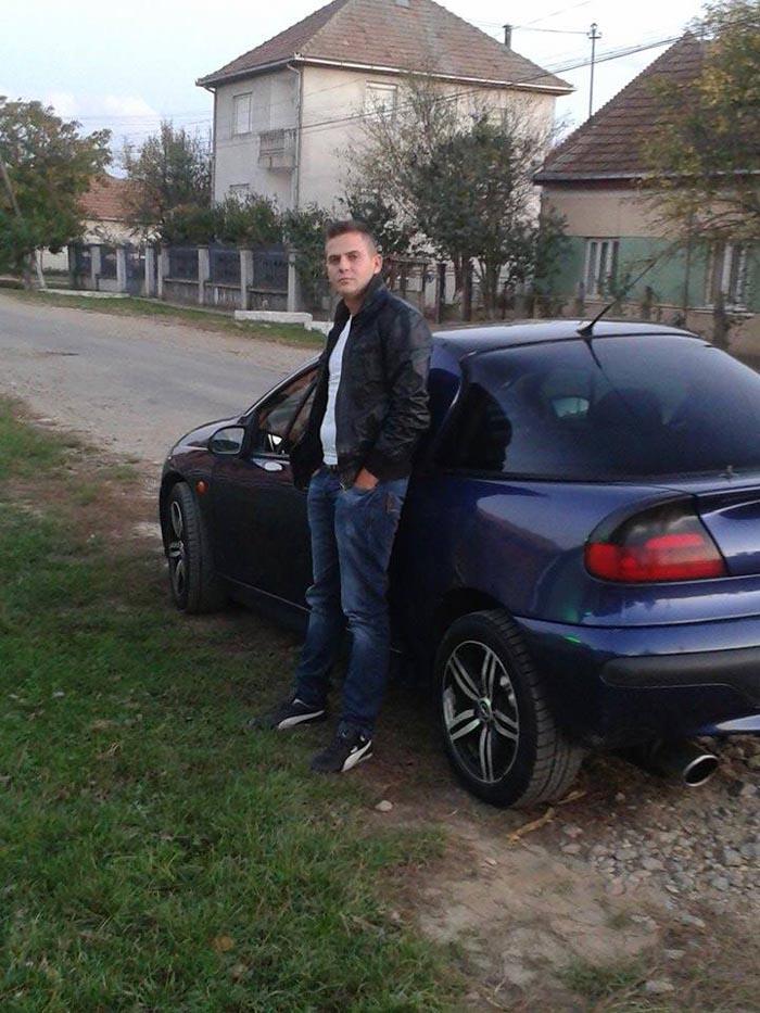 Cine este tânărul care a murit în accidentul dintre Satu Mare și Dorolț (Foto)