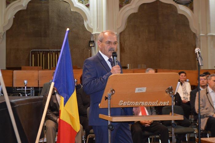 UNPR Satu Mare și-a lansat candidații în bătălia electorală (Foto)