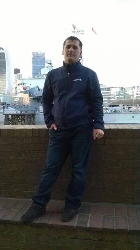 Sătmărean dispărut la Londra