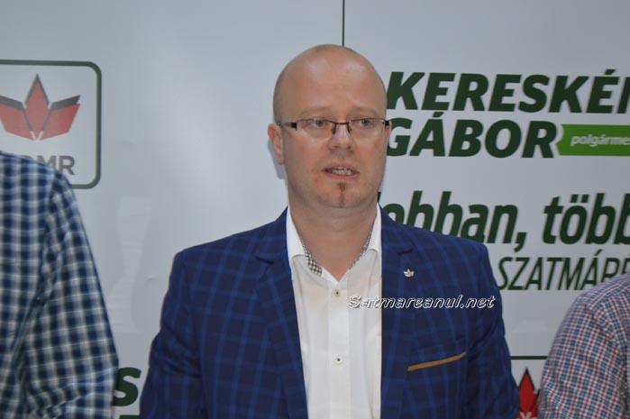 Ce spune Kereskenyi despre Mall-ul NEPI