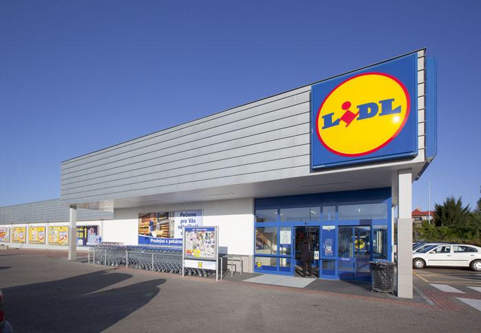 Biserica încurcă planurile construirii unui nou magazin LIDL