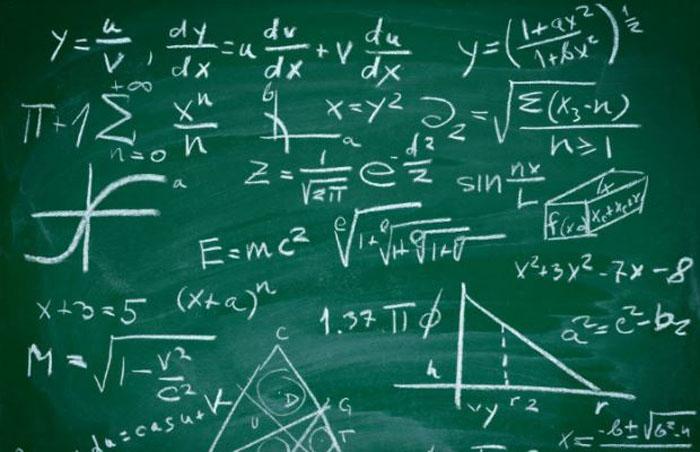 Concursul Național de matematică aplicată. Vezi lista premianților
