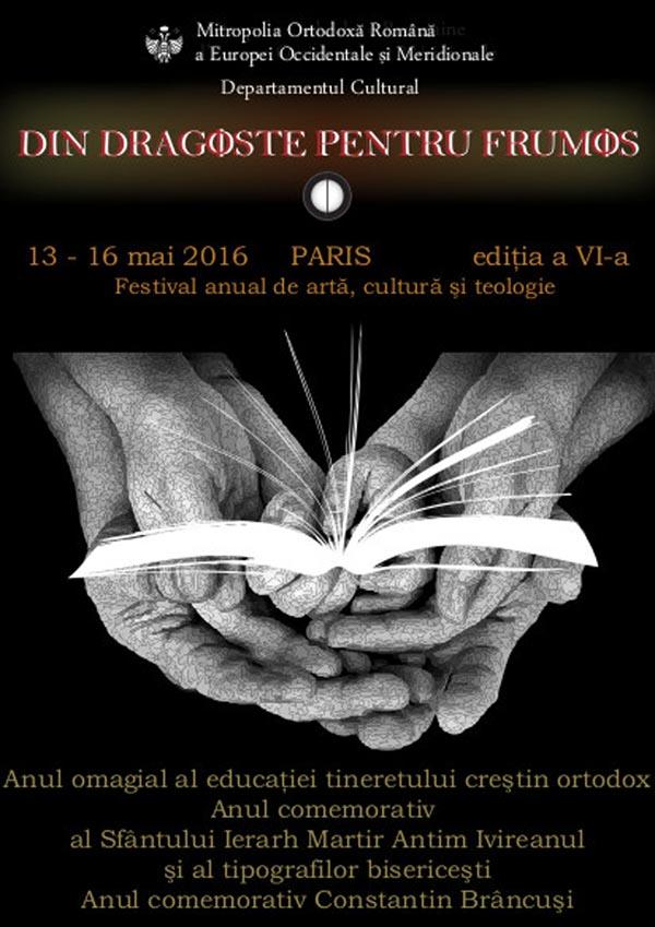 """Oșenii și maramureșenii la festivalul """"Din dragoste pentru frumos"""" de la Paris"""