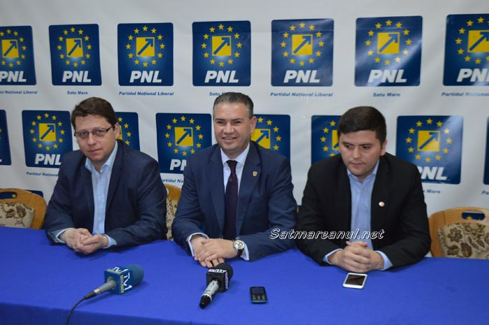 "Adrian Cozma: ""Satu Mare are nevoie de un restart liberal"""