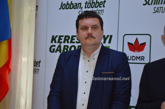 """Pataki Csaba: """"Coica și Ștef s-au comportat ca doi oameni imaturi"""""""
