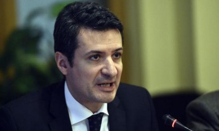 Ministrul Sănătăţii a demisionat