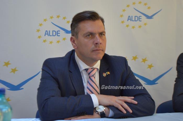 Adrian Ștef răspunde acuzațiilor lui Dorel Coica