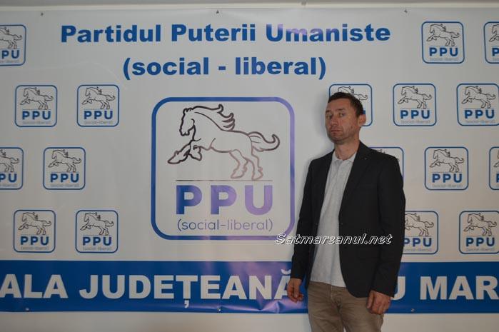 Ce planuri are Vasile Deac pentru municipiul Satu Mare
